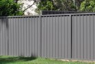Ascot Vale Colorbond fencing 3