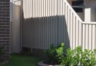 Ascot Vale Colorbond fencing 8