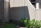 Ascot Vale Colorbond fencing 9