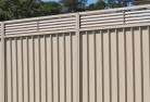 Ascot Vale Corrugated fencing 5