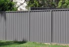 Ascot Vale Corrugated fencing 9