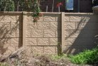 Ascot Vale Panel fencing 2