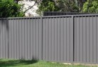 Ascot Vale Panel fencing 5