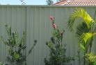 Ascot Vale Panel fencing 6