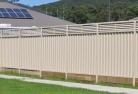 Ascot Vale Panel fencing 7