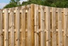 Ascot Vale Panel fencing 9