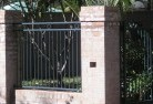 Ascot Vale Tubular fencing 10