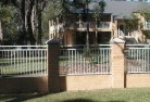 Ascot Vale Tubular fencing 11