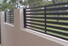 Ascot Vale Tubular fencing 13