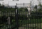 Ascot Vale Tubular fencing 14