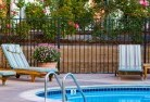Ascot Vale Tubular fencing 1