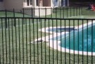Ascot Vale Tubular fencing 5